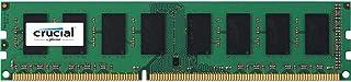 Crucial 4GB DDR3-1600 UDIMM