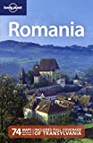 Lonely Planet Romania (Country Travel Guide)