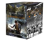 Shadowhunters. The infernal devices: L'angelo-Il principe-La...
