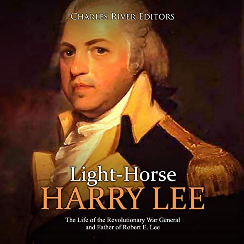Light-Horse Harry Lee  By  cover art