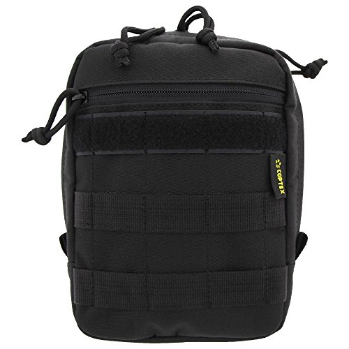 COPTEX Tactical Bag II, Outdoor, Camping, Security