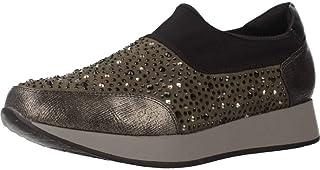 Amazon Cordones MujerY esSin Zapatillas Zapatos Para n0wO8Pk