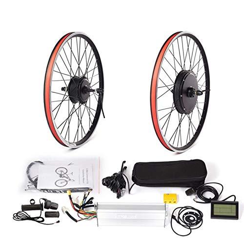 Rueda de motor para bicicleta eléctrica 36 V, 250 W, 350 W,...