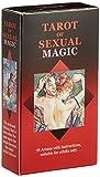 Tarot of Sexual Magic (English and Spanish Edition)