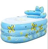 WFFF Haushalt Kunststoff Neugeborenen Baby Kind Kind Schwimmkübel Falthalterung Isolierung Badekübel