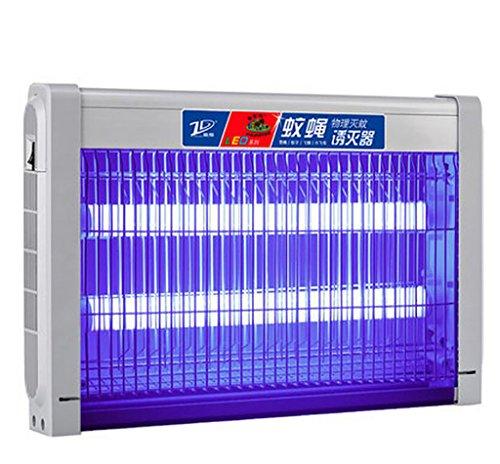 Cdblchandelier Inicio restaurante LED de volantes, lámpara eléctrica contra los mosquitos, no radiación mosquito embarazadas bebé mosquito lámpara Lámpara anti-mosquitos ( Color : 6W )