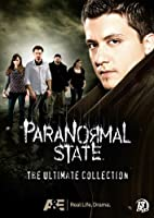 Paranormal State: The Ultimate Collection [DVD] [Import]
