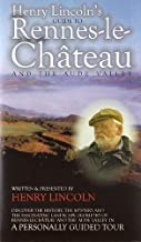 Henry Lincoln's Guide to Rennes-le-Chateau and the Aude Valley (A Personally Guided Tour) (2 VHS)