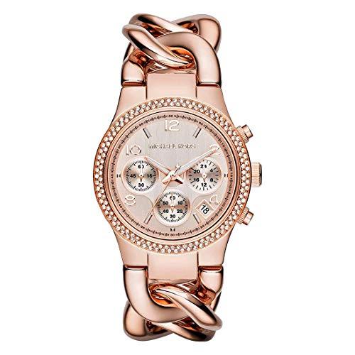 Michael Kors Damen-Uhren MK3247