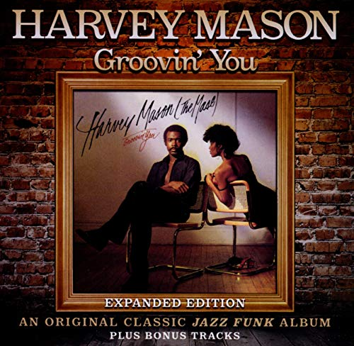 Groovin' You: Expanded