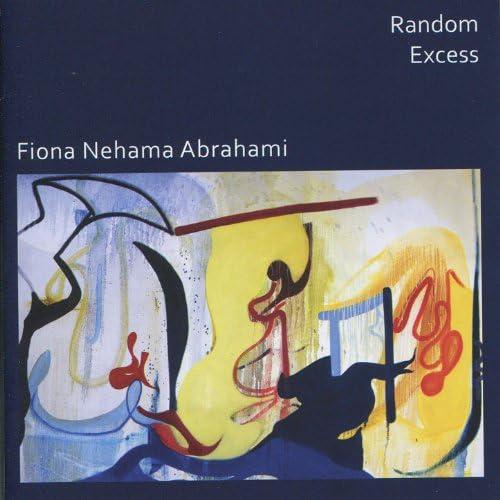 Fiona Nehama Abrahami