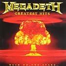 Megadeth - Greatest Hits