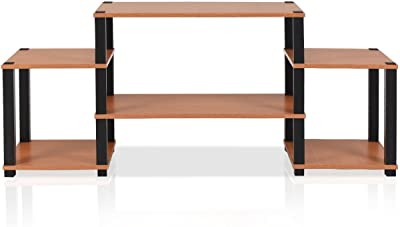 Amazon.com: Entertainment TV Stands Stereo Table Gaming ...