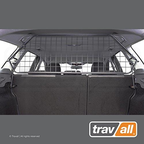 Travall Guard Hundegitter TDG1295 - Maßgeschneidertes Trenngitter in Original Qualität