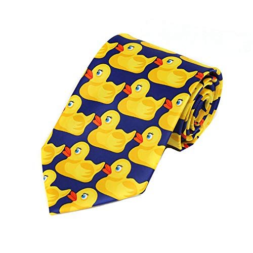 Barney Stinson´s Enten Krawatte Duck Tie as seen on How I Met Your Mother