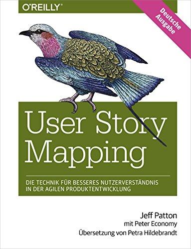 User Story Mapping: Die Technik für besseres Nutzerverständnis in der agilen Produktentwicklung