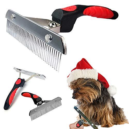 cepillo para desenredar pelo de perro fabricante MEISO