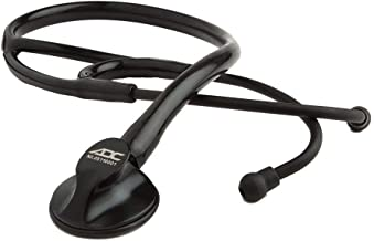 ADC ADSCOPE 600 Cardiology Stethscope with AFD Technology, Tactical, Adult