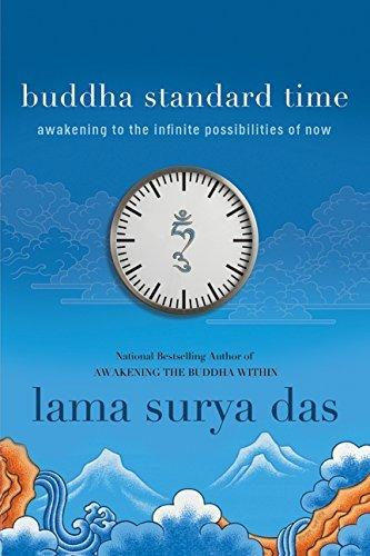 Buddha Standard Time by Surya Das (2011-05-24)