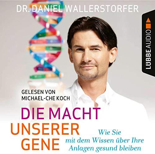 Die Macht unserer Gene Titelbild