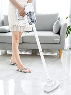 Mini Handheld Vacuums Cordless, Wet Dry Car Vacuum Cleaner Super Suction Rechargeable Portable Lightweight for Pet Hair Ho...