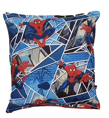 Spiderman Low price Pillow Spider Man Mirror Are Ha Our Long Beach Mall All Pillows