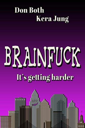 Brainfuck: It's getting harder