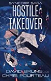 Hostile Takeover (The SynCorp Saga)