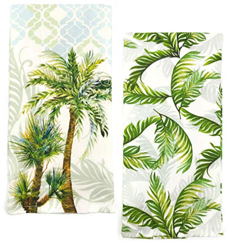 Top 10 Best Selling List for palm tree kitchen towels