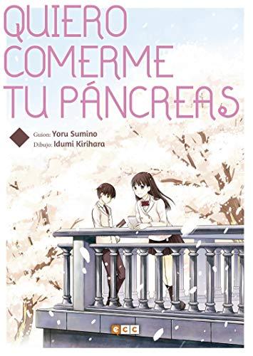 Quiero Comerme Tu Páncreas (Tercera Edición)