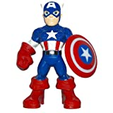 Hasbro Marvel Super Shield Captain America