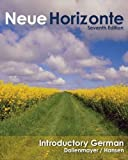 Neue Horizonte: Introductory German (World Languages)