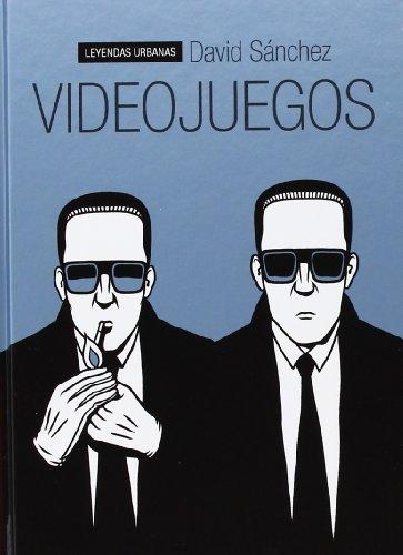 Videojuegos (Leyendas Urbanas)