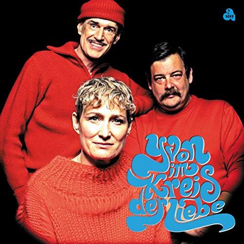 Yvon Im Kreis Der Liebe [Vinyl LP]