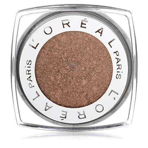 LOreal Paris Infallible 24HR Shadow, Bronzed Taupe, 0.12 Ounce