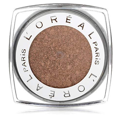 L'Oréal Paris Infallible 24HR Shadow, Bronzed Taupe, 0.12 oz.