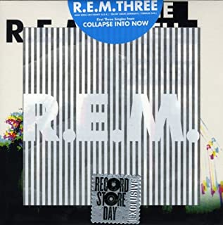 rem vinyl singles