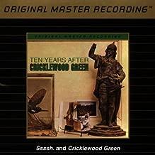 Ssssh / Cricklewood Green
