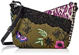 Desigual Bols queen Miracle Harry mini 20saxa67 uni negro
