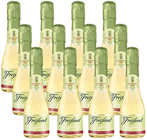 Freixenet Legero Alkoholfrei, (12 x 0.2 l)
