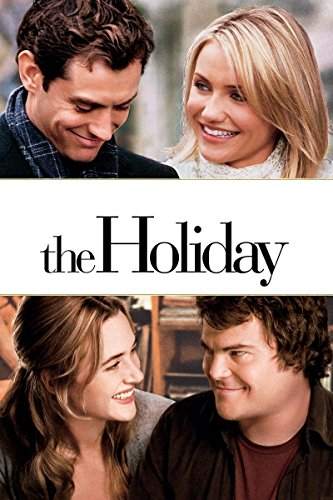 The Holiday (4K UHD)