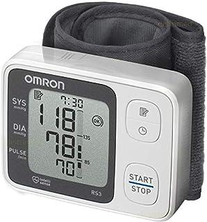 Omron BPM RS3 Wrist Blood Pressure Monitor