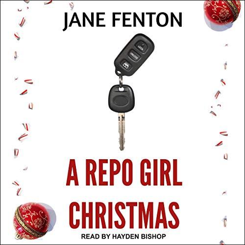 A Repo Girl Christmas Titelbild