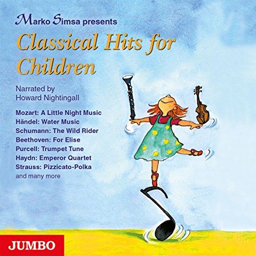 Classical Hits for Children Titelbild