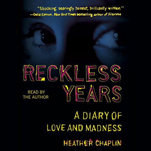 Reckless Years cover art