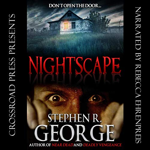 Nightscape audiobook cover art