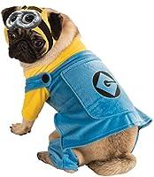 Despicable Me Minion Pet Costume, Small