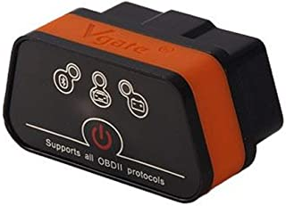 Other Vgate Icar 2 Elm327 Bluetooth Obd2 Car Auto Diagnostics Scanner