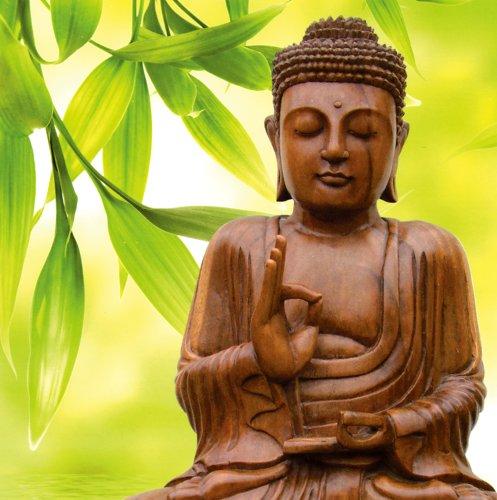 Buddha Card 1