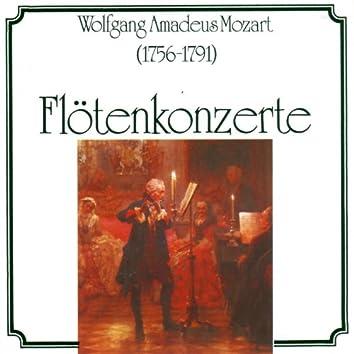 Wolfgang Amadeus Mozart: Flötenkonzerte